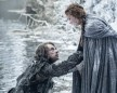 Sansa and Theon in season 6 of 'Game of Thrones'