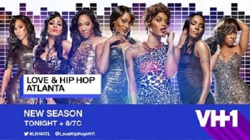 """Love & Hip-Hop Atlanta"" Season 2 Cast"