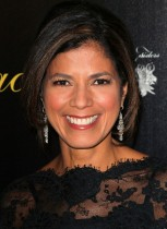 CNN anchor Zoraida Sambolin admits her own struggle with breast cancer