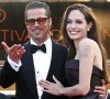 Altar-ed Plans?: Brangelina Wedding May Be Moved Due To Jolie&#039;s Health Concerns