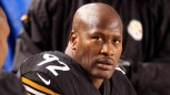 NFL Player James Harrison's Pricey Health Regime