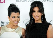 Kourtney Kardashian to Be Married Before Kim? Sources Say It's True