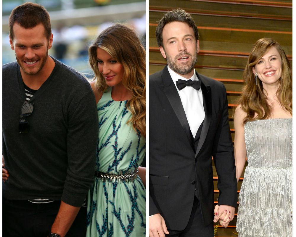 Jennifer Garner Reportedly Finds Ben Affleck's Post-Divorce Living Arrangement 'Emotionally Draining'