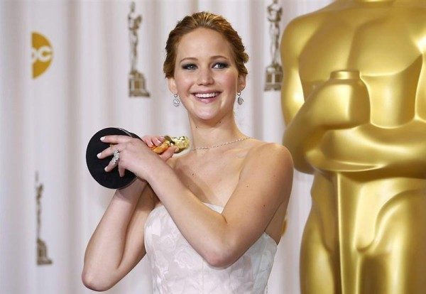 Jennifer Lawrence: Man Accused Of Stalking Actress' Family Held On Bail