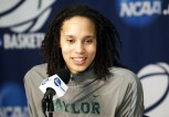 Baylor Star Brittney Griner: 'My Coach Kept Me In The Closet'