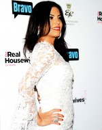 Real Housewife Adriana de Moura's Wedding: 'I'm Excited And Overwhelmed!'