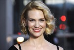 January Jones: Mad Men Actress Insists 'I'm Not Trying To Sell Myself'