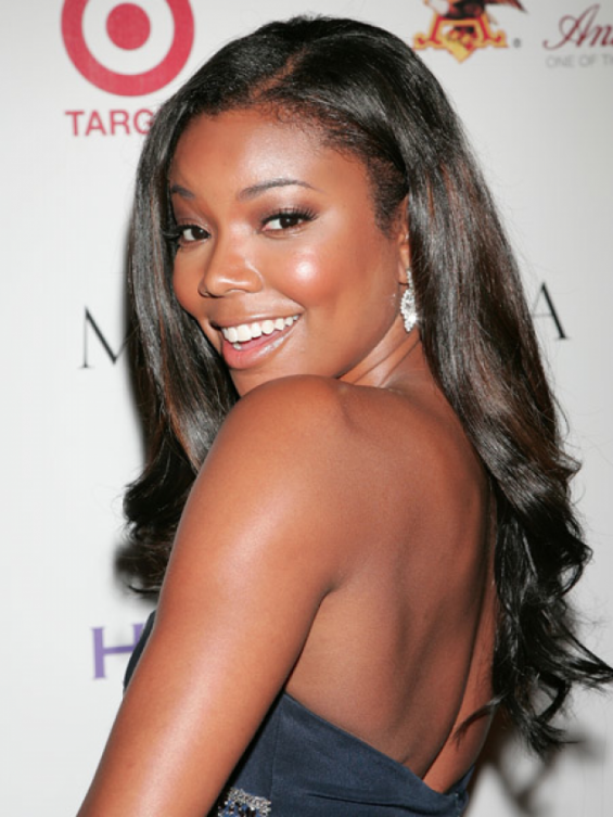 Gabrielle Union On 'The Year Of The Black Actress' On TV