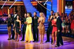 DWTS Stars 2013 Cast Week 9