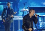 Linkin Park's Chester Bennington Named New Stone Temple Pilots Singer