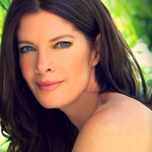 Michelle Stafford (Photo : https://twitter.com/TheRealStafford)