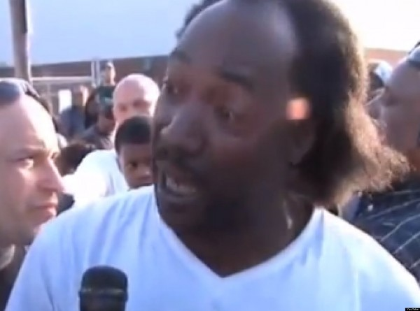 Ohio Kidnap Case Hero Charles Ramsey To Receive Free Burgers For Life