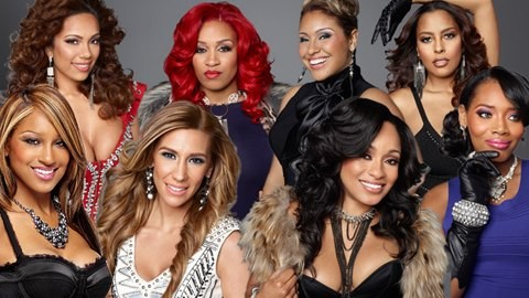 Love And Hip-Hop New York season 3 cast