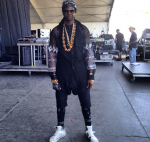 2 Chainz: Video Footage Of Rapper's Robbery Revealed