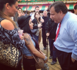 Snooki and governor