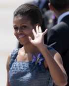 Michelle Obama, Kerry Washington: FLOTUS, 'Scandal' Star Team Up For The Arts