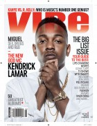 Kendrick Lamar Takes On The Rise of 'Molly' Rap