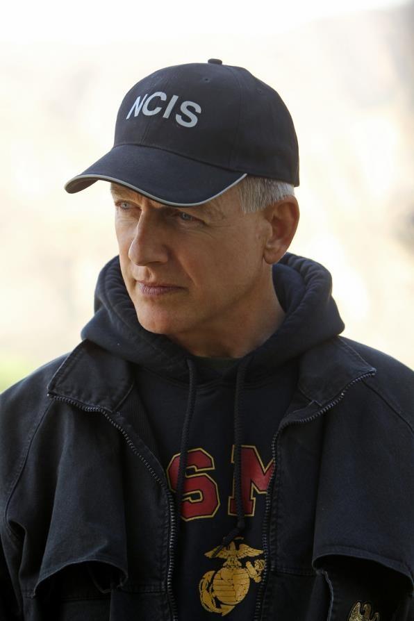 Mark Harmon - NCIS