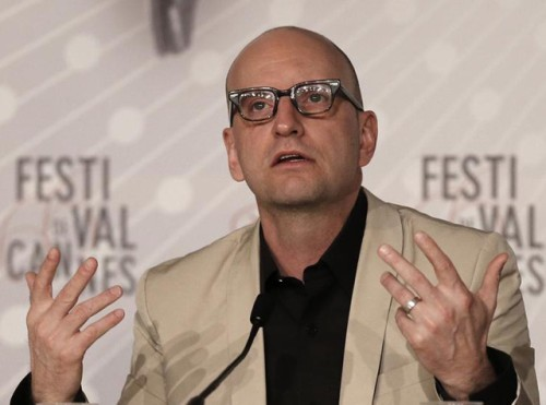 Steven Soderbergh On 'Behind the Candelabra': 'It's A Very Generous Movie'