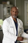 'Grey's Anatomy,' Richard Webber