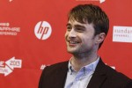 Daniel Radcliffe: Former Harry Potter/Current Kill You Darlings Star Talks Young Fatherhood & Tattoos