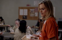'Orange is the New Black' Season 2: Nicky, Sophia & More Participate In 'Mock Job Fair'?