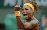 Serena Williams Wins 2013 French Open