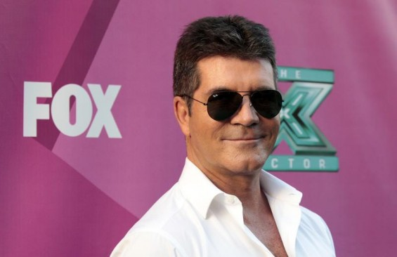 Simon Cowell Baby: Expecting Child With Lauren Silverman Wife of Close ...