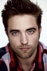 Robert Pattinson Dior Photos