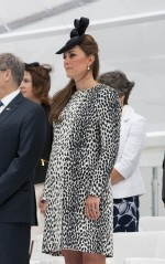 Kate Middleton The Duchess of Cambridge named Princess Cruises' newest ship Royal Princess