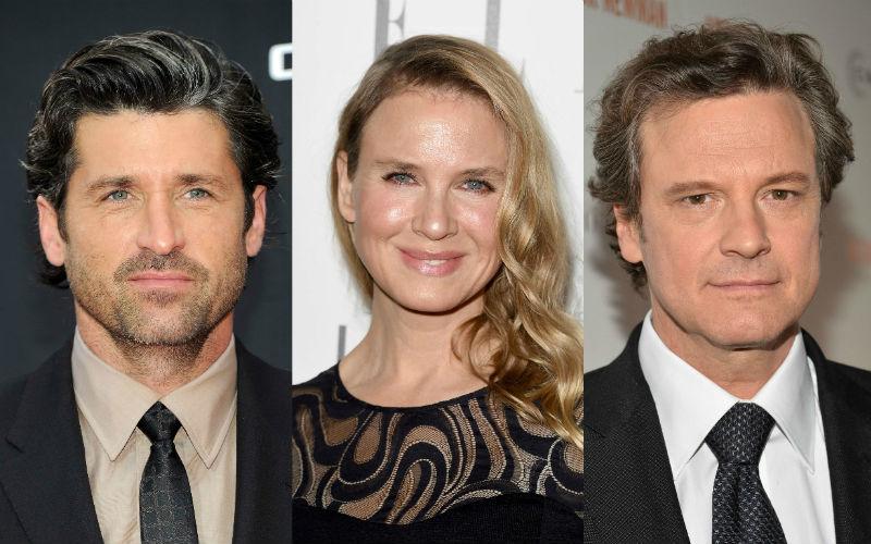 Bridget Jones 3' Cast:...