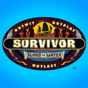'Survivor: Blood vs. Water'