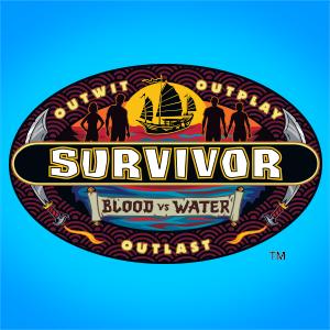'Survivor: Blood vs. Water'