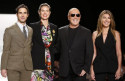 Zac Posen News: The Designer On Project Runway And His Favorite Celeb Clients