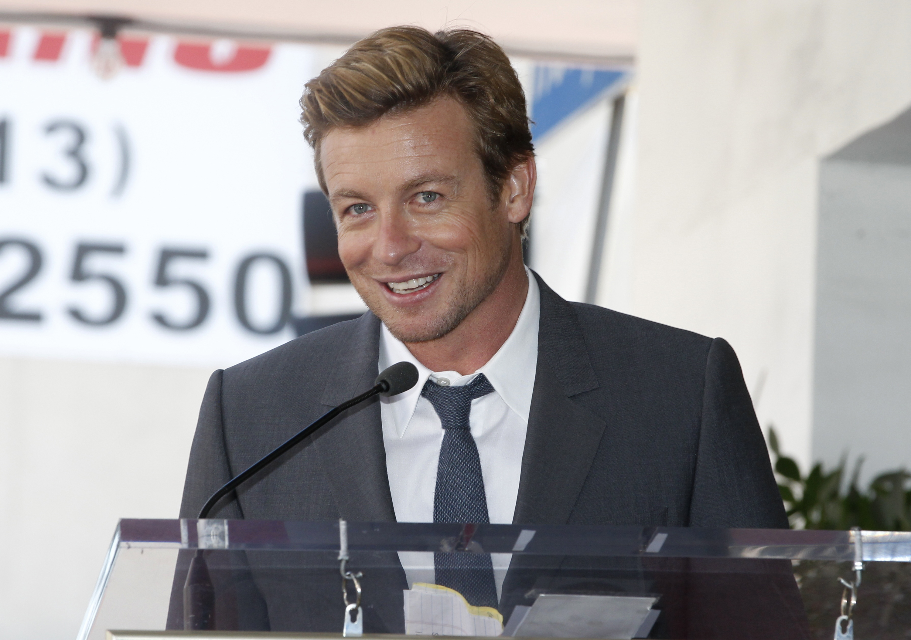 Charles Baker (actor) Wallpapers Simon Baker born July is an Australian actor and director