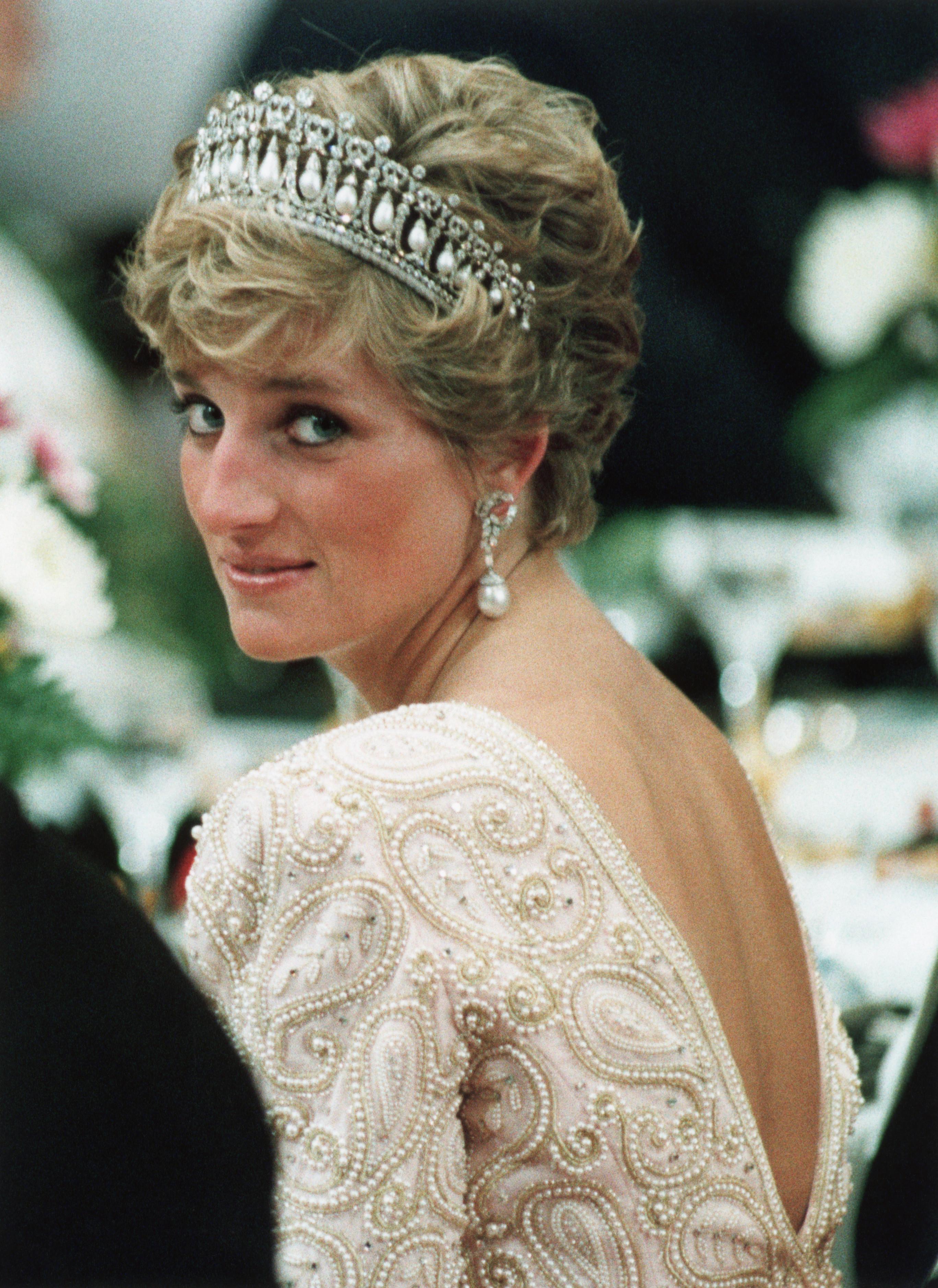 Diana' Release Date: Biopic on Princess Diana's Life Set for Nov ...