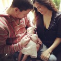 Channing Tatum Baby Photos