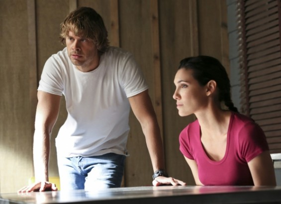 what s next for kensi daniela ruah and deeks eric christian olsen