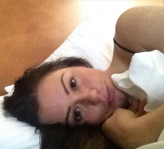 Jersey Shore JWoww Makeup Free Photo