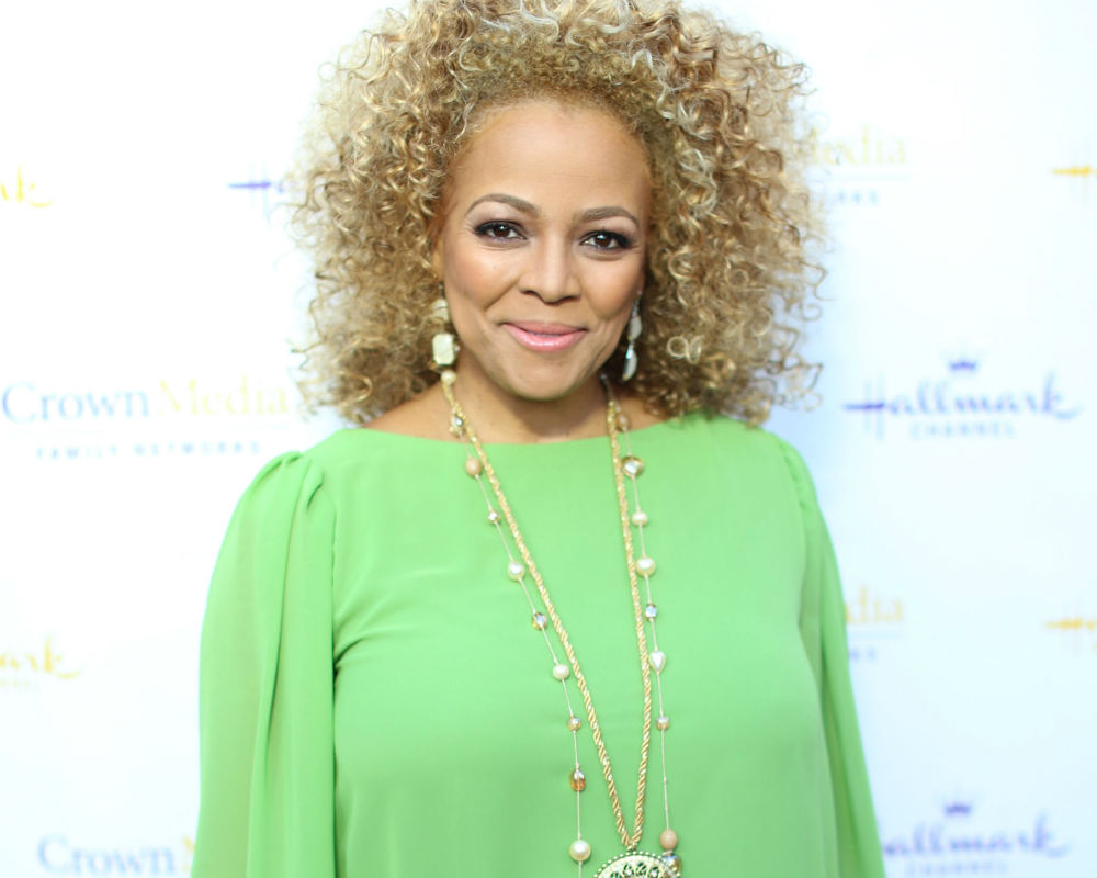 Kim Fields making an exit from 'RHOA'
