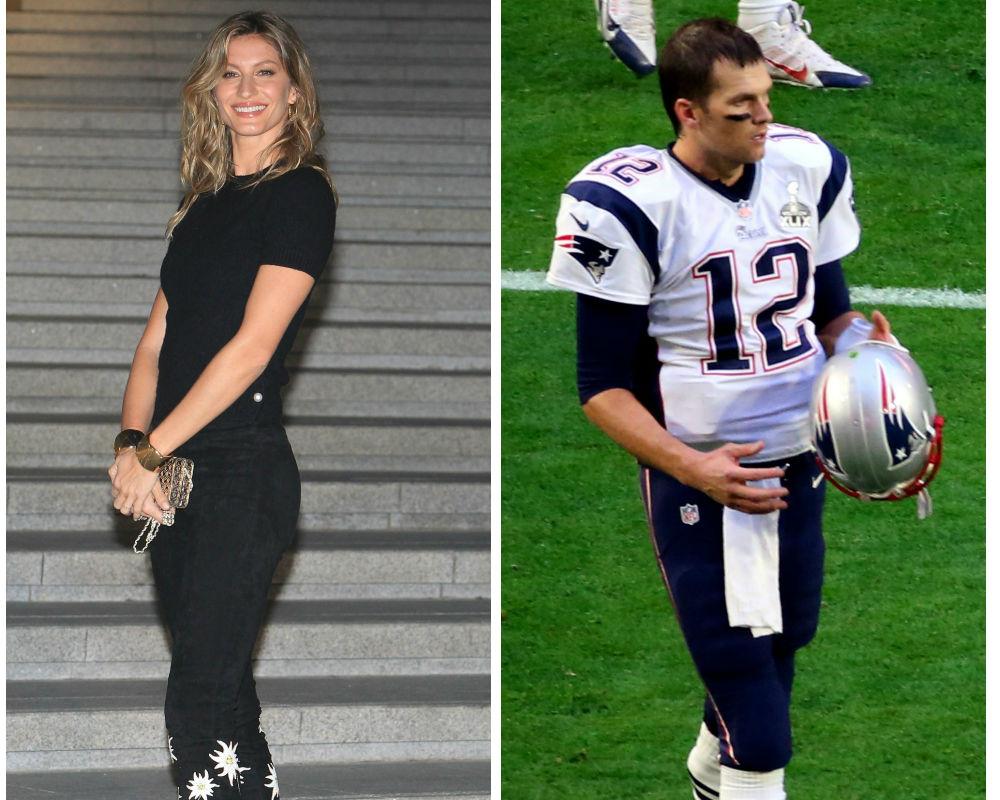 Gisele Bundchen, Tom Brady Marriage: Couple Surfs The ... Gisele Bundchen Diet