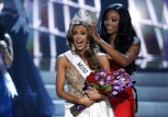 Miss USA Winner 2013 Erin Brady: Beauty Queen Overcame An Ugly Past