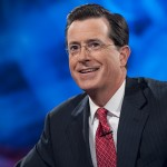 Stephen Colbert Gives Touching Tribute To Late Mother On 'Colbert Report'