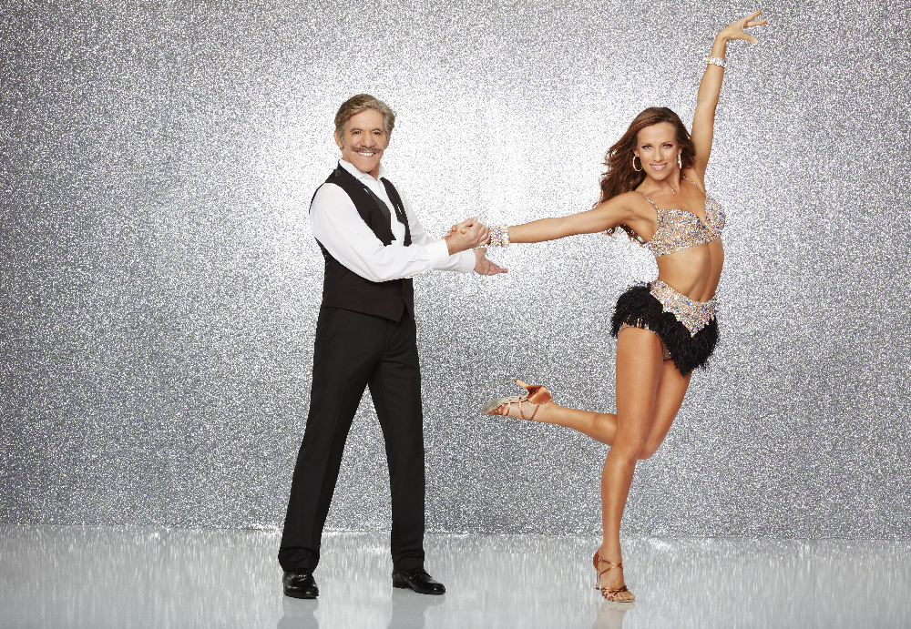 'Dancing With the Stars': Which star was eliminated?