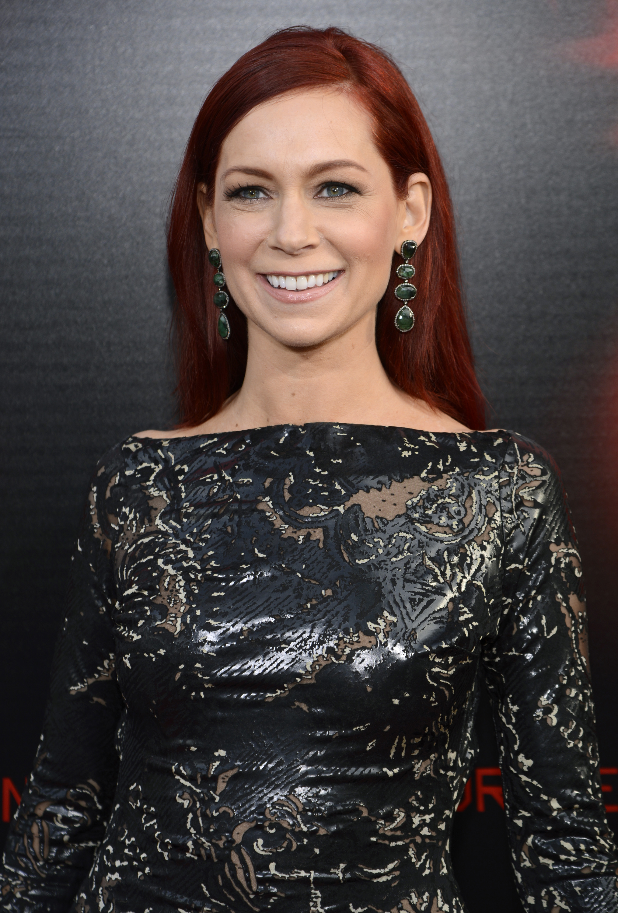 Carrie Preston weight loss