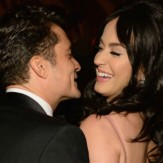 Katy Perry, Orlando Bloom Romance