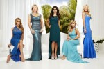 Real Housewives of Miami season 3 cast