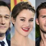 Snowden (2016) Cast