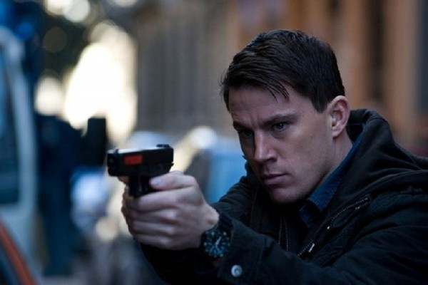 Photo Credit: Relativity Media - Channing Tatum in a scene from Haywire