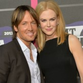 Nicole Kidman & Keith Urban Marriage